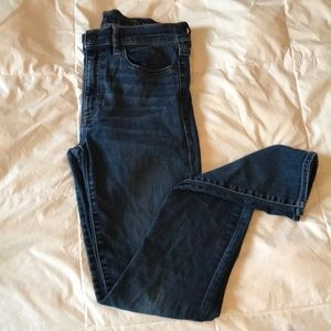 ** MOVING SALE ** Gap Resolution True Skinny jeans